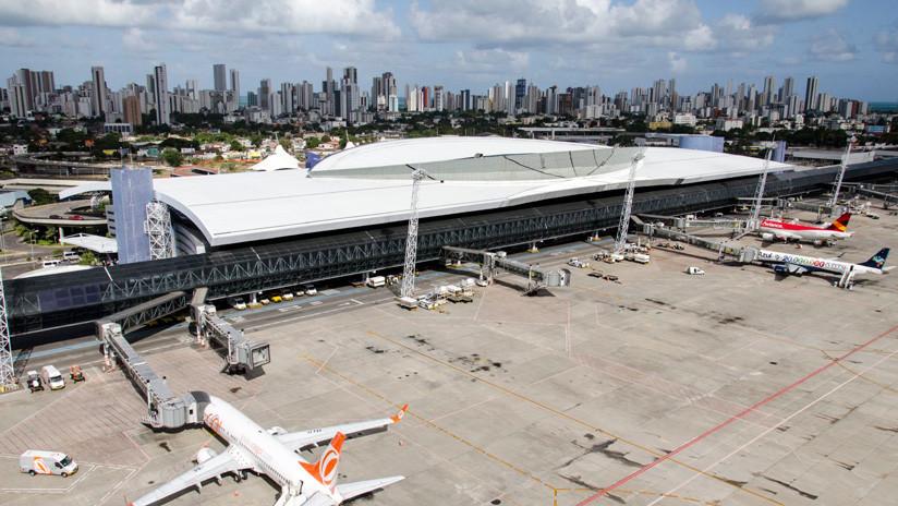 Aena logra la concesión de seis aeropuertos en Brasil