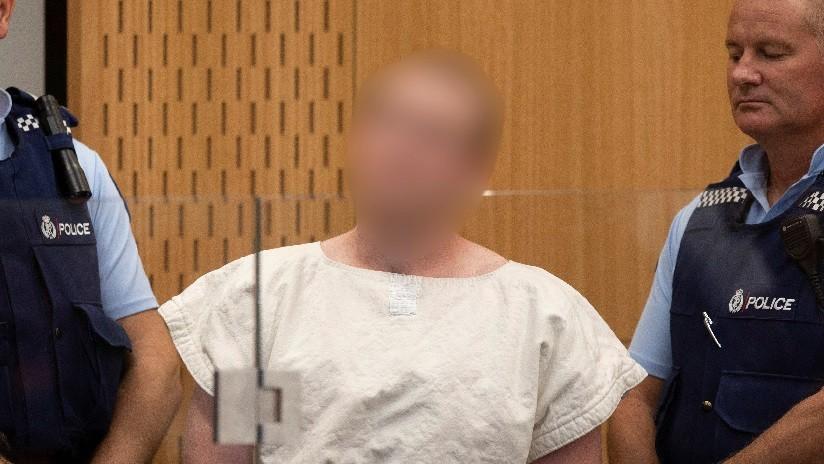 """""""Parecía tan normal como cualquier otra persona"""": ¿Qué se sabe de la vida de Brenton Tarrant, el tirador de Nueva Zelanda?"""