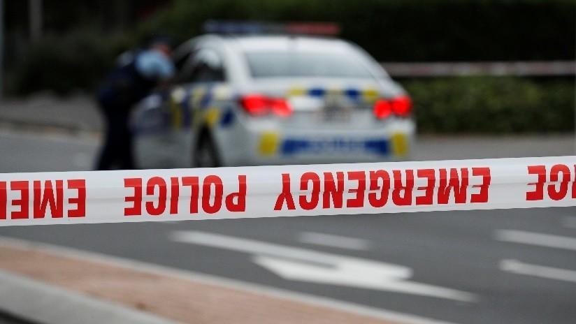 La Policía cierra de emergencia un hospital en Nueva Zelanda tras recibir una amenaza