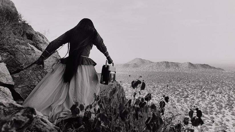"""Impresionantes fotografías de Graciela Iturbide de un México """"más allá de los titulares diarios"""""""