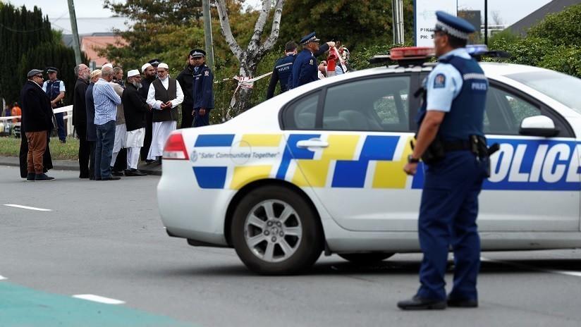 Nueva Zelanda: Imputan y dejan en prisión a un joven por distribuir el video del ataque en Christchurch