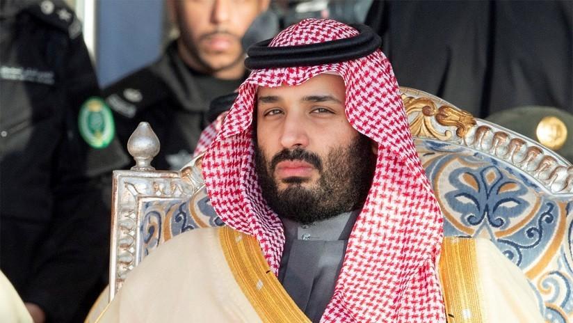 NYT: El príncipe heredero saudita ordenó detener y torturar a disidentes un año antes del asesinato de Khashoggi