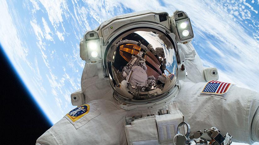 NASA: Virus como el herpes se reactivan en los astronautas durante los viajes espaciales