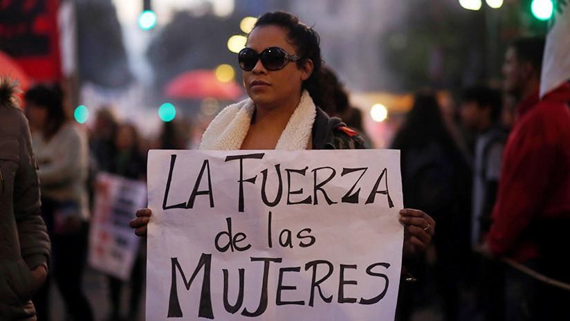Argentina crea un cuerpo de abogados para asesorar a víctimas de violencia de género
