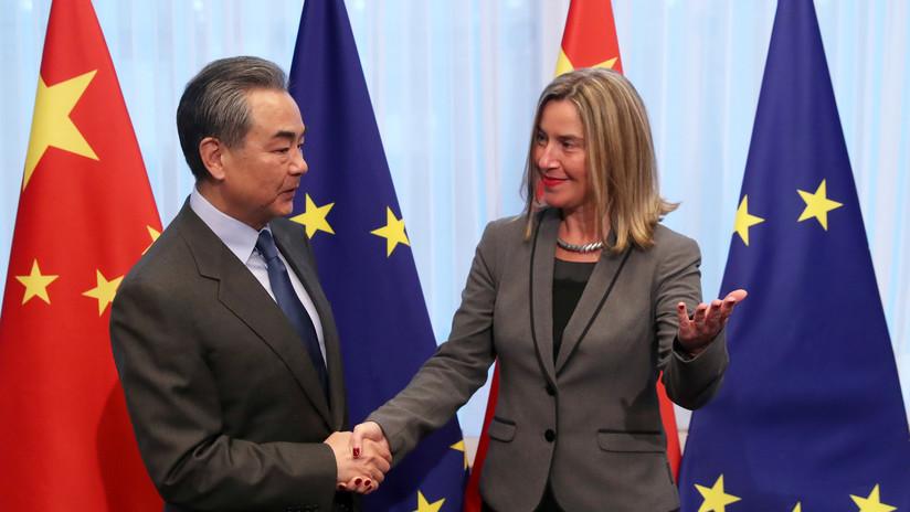"""El ministro de Exteriores de China califica como """"anormales e inmorales"""" las acusaciones contra Huawei"""