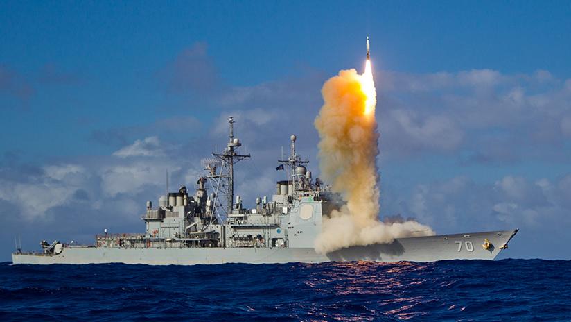 """Rusia: """"La extinción del Tratado INF amenaza con una carrera armamentista en varias regiones"""""""