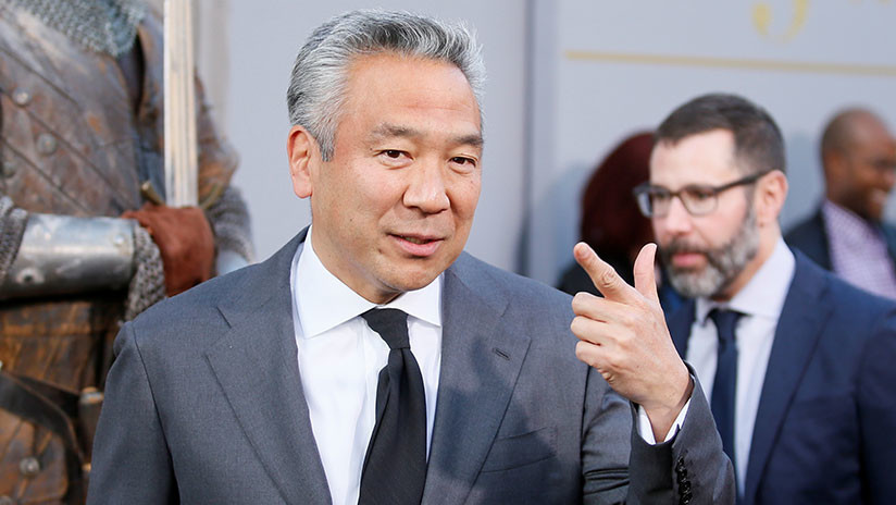 El presidente de la productora de cine Warner Bros. renuncia por un escándalo sexual