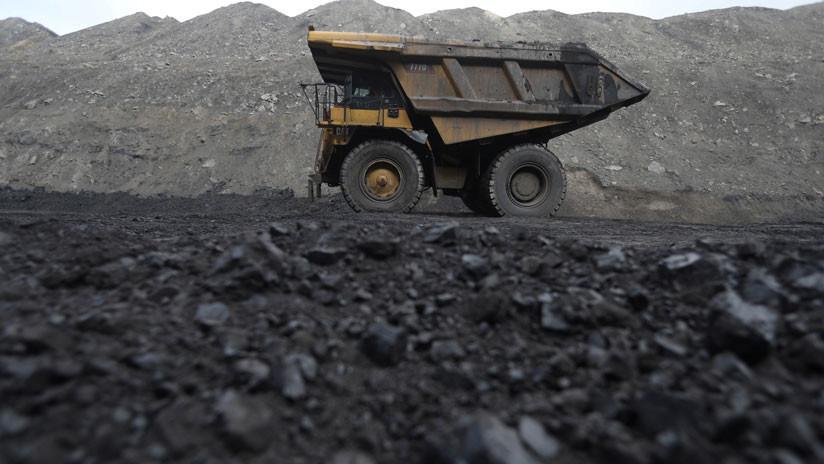 """EE.UU. impone sanciones a minera estatal venezolana por """"poner en peligro a los indígenas"""" y """"causar deforestación"""""""