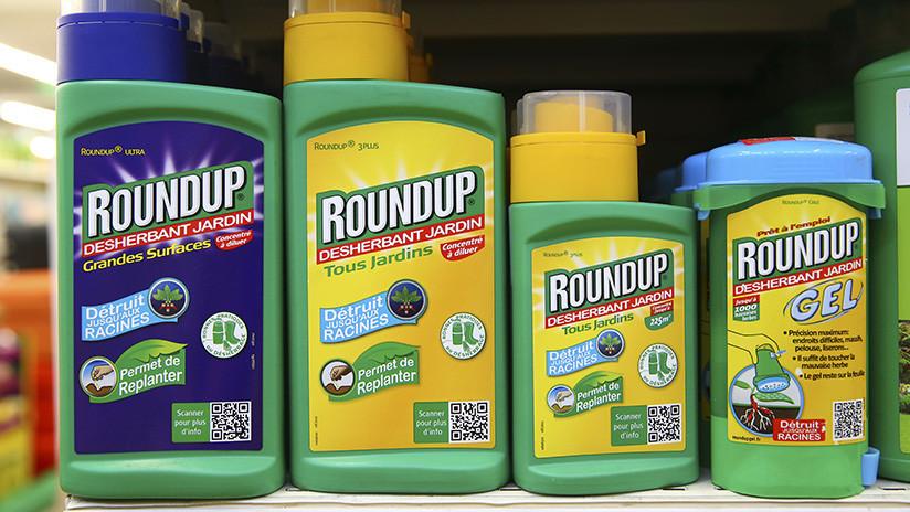 Jurado de EE.UU.: El herbicida Roundup de Monsanto contribuyó a que un ciudadano desarrollara cáncer