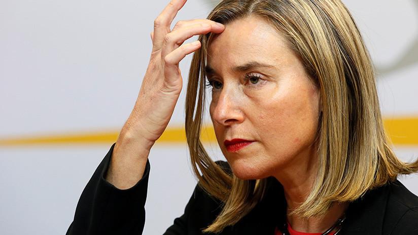 Grupo de Contacto de la Unión Europea se reunirá en Quito el 28 de marzo