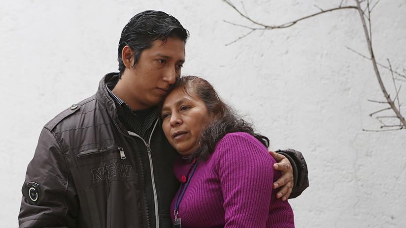 """""""El miedo no es una opción"""": La vida del hijo de un periodista asesinado en México"""