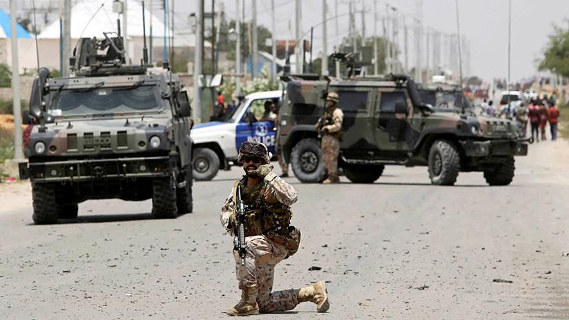 Un grupo pro derechos humanos revive la polémica en torno de las víctimas mortales civiles de las misiones de EE.UU. en Somalia