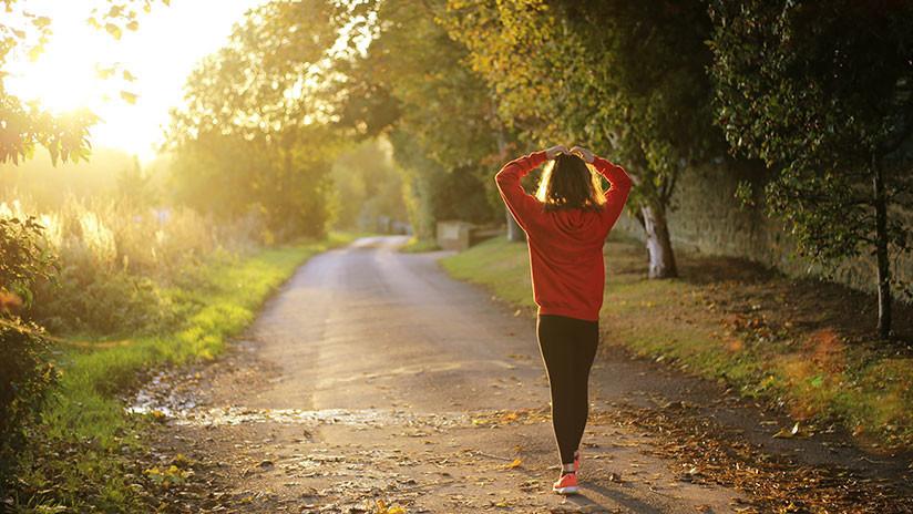 Aseguran que incluso 10 minutos de ejercicio a la semana reducen el riesgo de muerte