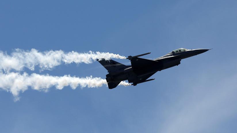 India pretende incrementar su arsenal de misiles aire-aire para contrarrestar los F-16 pakistaníes
