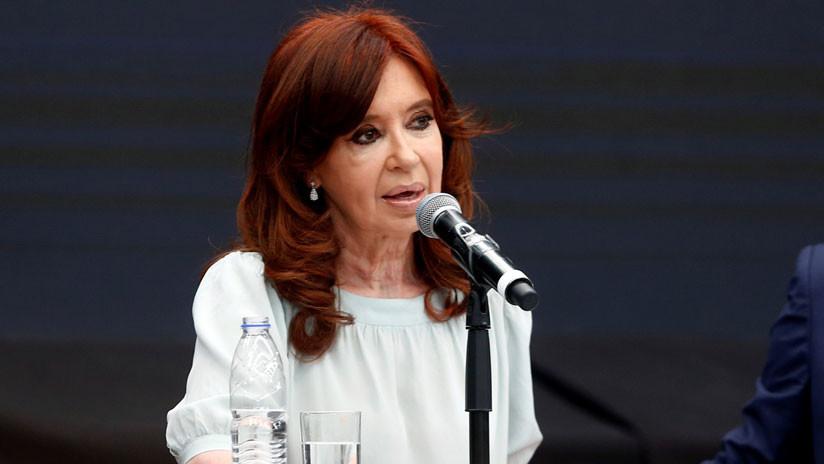 Qué es la 'falta de mérito' y cómo afecta a Cristina Kirchner en una de las causas abiertas en su contra