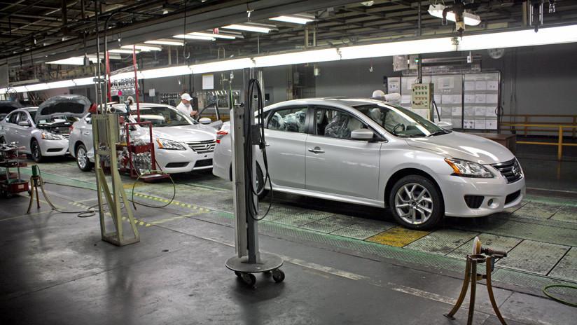 ¿Un repunte para la industria automotriz mexicana después de meses de tensión?