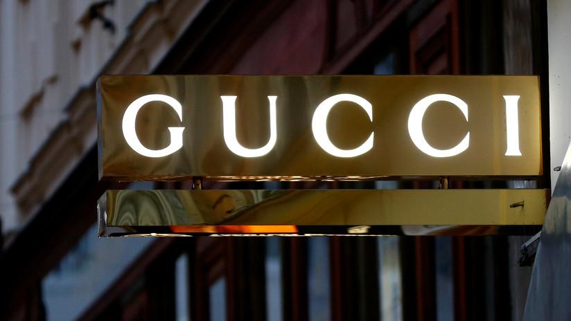 Gucci lanza al mercado unos zapatos deportivos 'de segunda mano' por 870 dólares y la Red explota