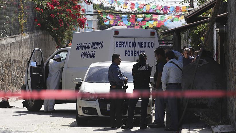 Tíos asesinan a sobrino de 4 años y ponen sus restos en la nevera en el estado mexicano de Morelos