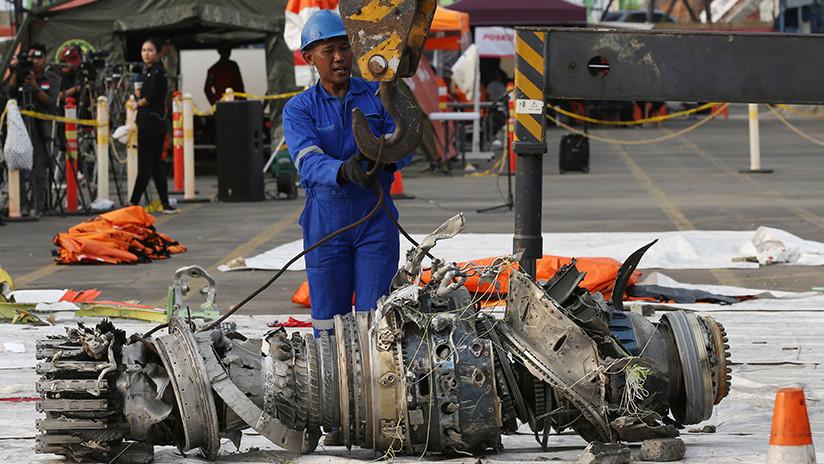 El capitán del avión estrellado en Etiopía nunca recibió entrenamiento en el simulador del Boeing 737 Max 8