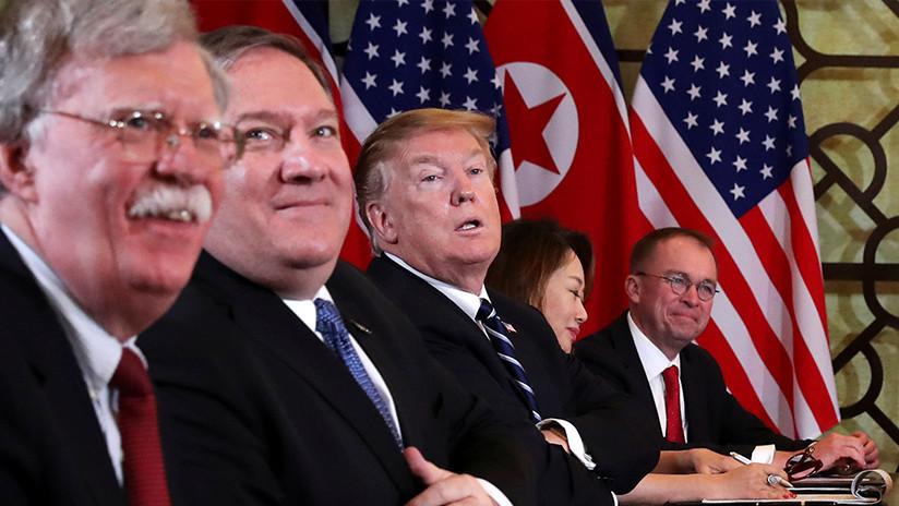 EE.UU. impone nuevas sanciones a Corea del Norte