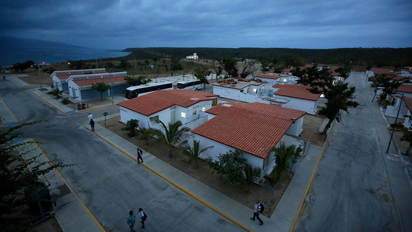 El oprobioso pasado de la cárcel mexicana en Islas Marías que quedará sellado con su cierre