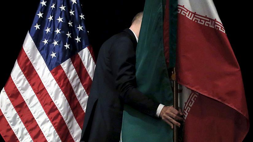 EE.UU. impone nuevas sanciones contra Irán