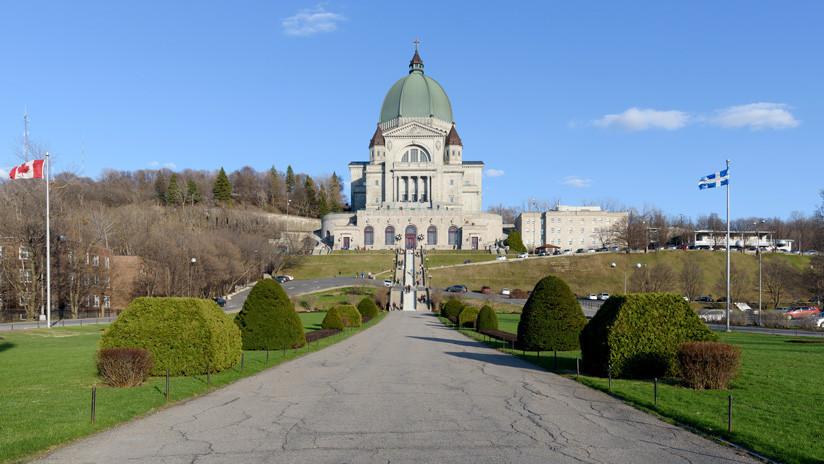Apuñalan a un sacerdote durante una misa en la ciudad canadiense de Montreal