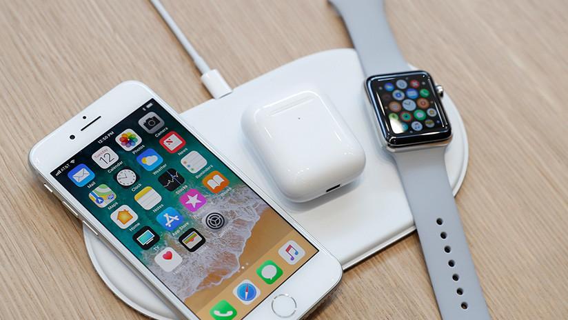 Se filtra por error la imagen de un producto de Apple largamente esperado