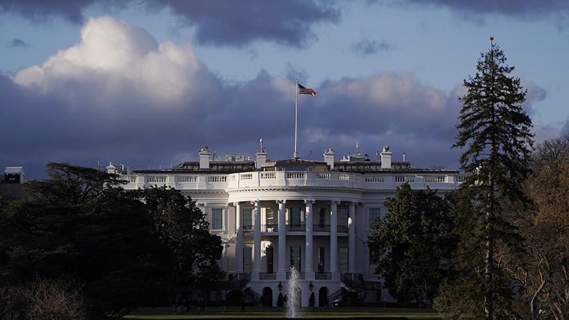 El déficit presupuestario de EE.UU. alcanza una suma mensual récord de casi 234.000 millones