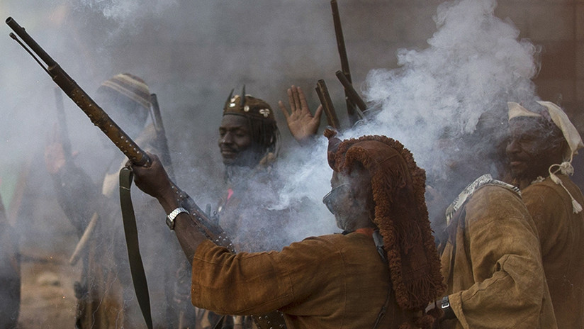 Matan al menos a 110 personas en un tiroteo en Malí