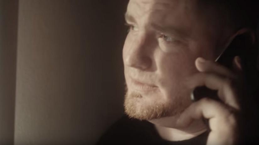 Muere el cantante de country Justin Carter al dispararse su arma en la grabación de un videoclip