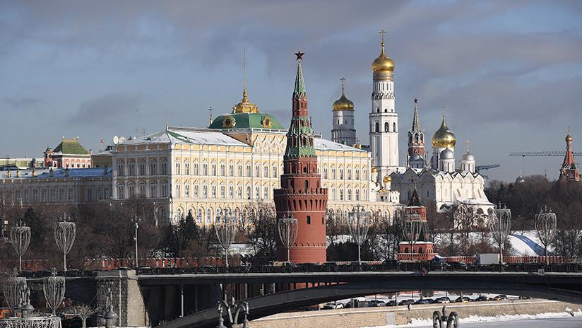"""""""Aún no conocemos el informe"""": Rusia reacciona a las conclusiones del fiscal Mueller"""