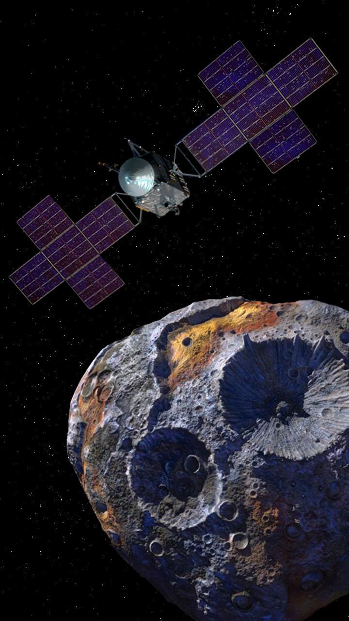El asteroide que puede destruir la economía mundial