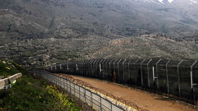 """Siria califica la decisión de Trump sobre los Altos de Golán de """"ataque a la soberanía"""" del país"""
