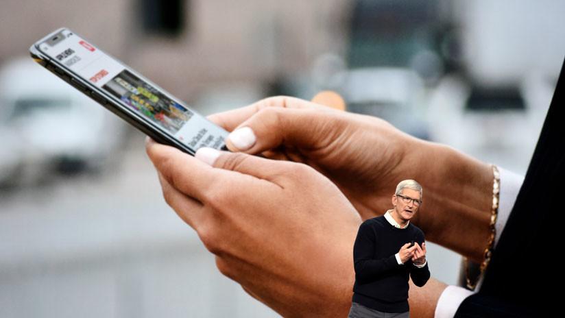 Un servicio de noticias y una tarjeta de crédito: Apple presenta sus últimos productos