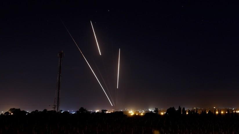 Israel y Hamás interrumpen las hostilidades en la Franja de Gaza