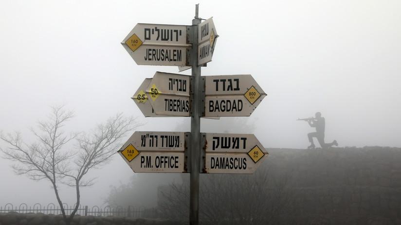 Trump reconoce la soberanía de Israel sobre los Altos de Golán: Todo lo que debe saber