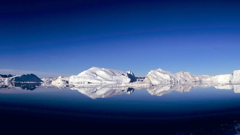 FOTO, VIDEO: Un glaciar de Groenlandia deja de derretirse después de 20 años y vuelve a aumentar de tamaño