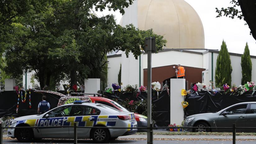 Grupo musulmán de Francia demanda a Facebook y YouTube por permitir transmisión en vivo del ataque en Nueva Zelanda