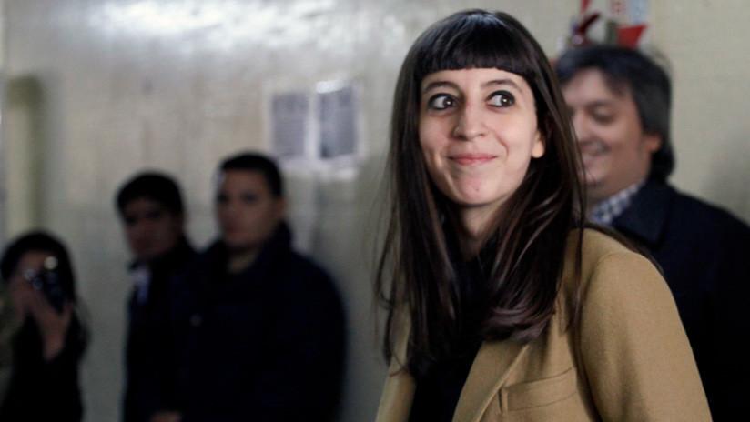La hija de Cristina Kirchner deberá regresar a Argentina de Cuba en 10 días por orden de la Justicia