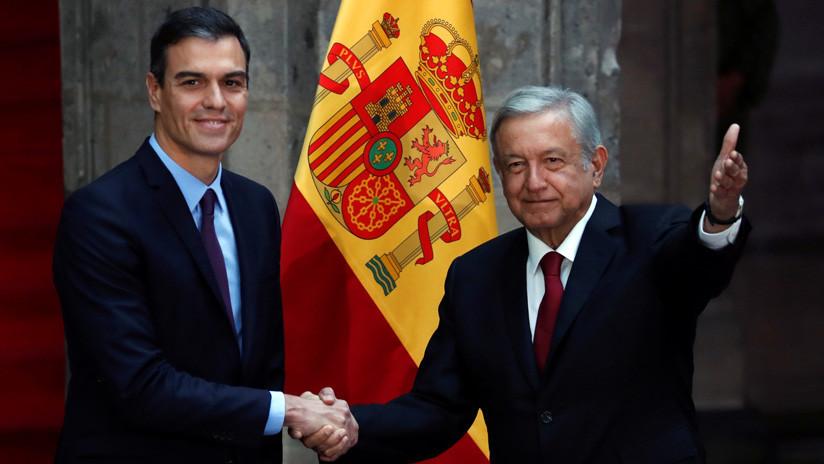 Entre la necesidad de revisar la historia y la justificación de la Conquista, el debate que encendió López Obrador
