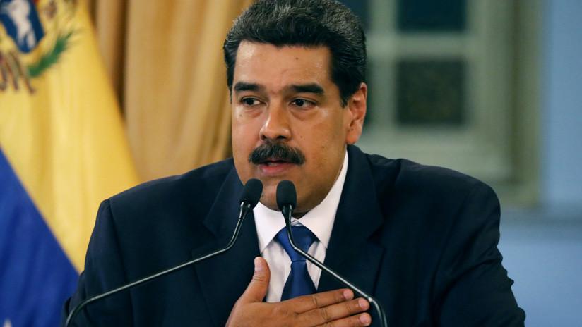 """Venezuela denuncia los dos """"ataques terroristas"""" contra el sistema eléctrico que produjeron el apagón"""