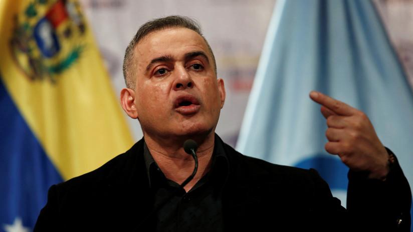 """Fiscalía venezolana inicia investigación penal sobre el """"sabotaje eléctrico"""" que provocó el apagón"""