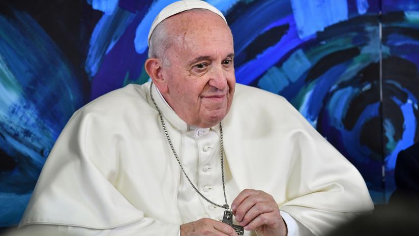 """Un portavoz del Vaticano afirma que el papa """"ya había pedido perdón por la conquista de América"""""""