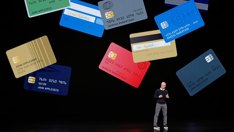 Por qué la nueva tarjeta de crédito de Apple podría mejorar el sistema financiero de EE.UU.