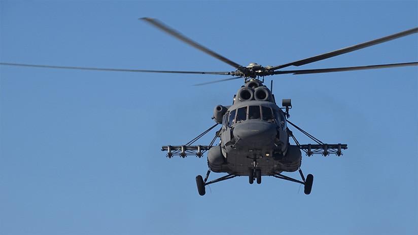 Accidentes - Accidentes de Aeronaves (Militares). Noticias,comentarios,fotos,videos.  - Página 24 5c9b98e408f3d933458b456c