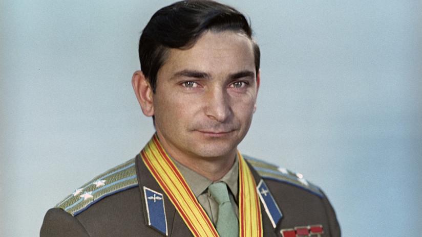 Muere a los 84 años Valeri Bykovski, uno de los primeros cosmonautas del mundo