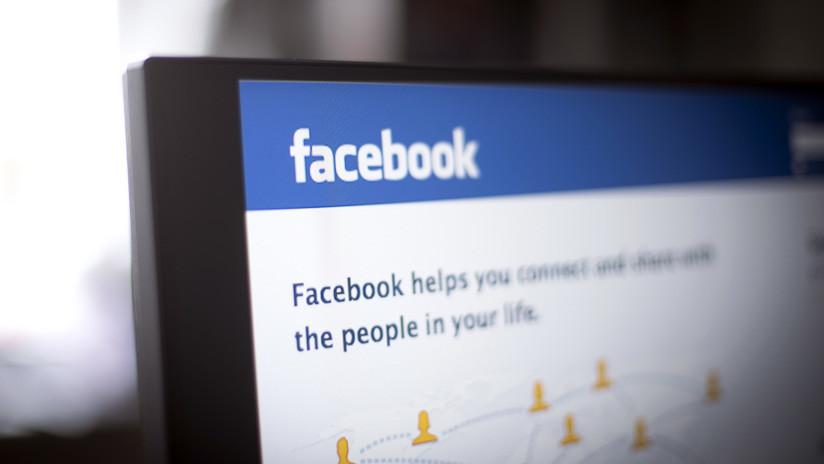 Facebook prohíbe mensajes de grupos supremacistas blancos
