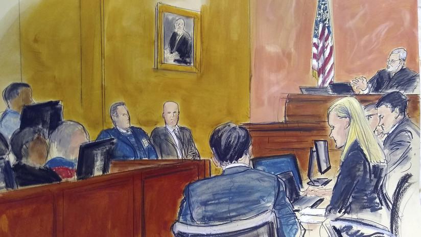 Fijan plazo de un mes para resolver solicitud de repetición del juicio contra 'el Chapo'