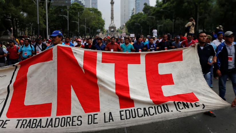 La reforma educativa de López Obrador queda 'congelada'